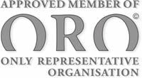 Approved member of ORO